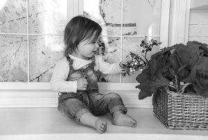 El destete - Psicóloga infantil Celeste Vaiana