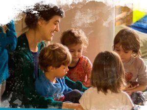 Celeste Vaiana Talleres de Educación Infantil