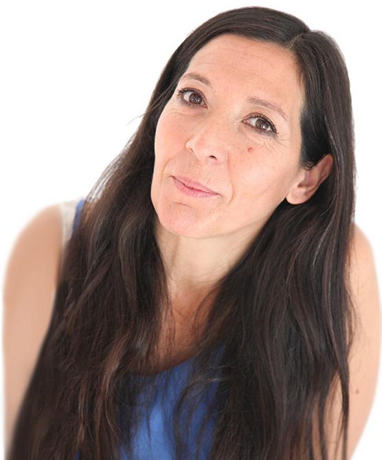 Celeste Vaiana terapeuta y educadora infantil